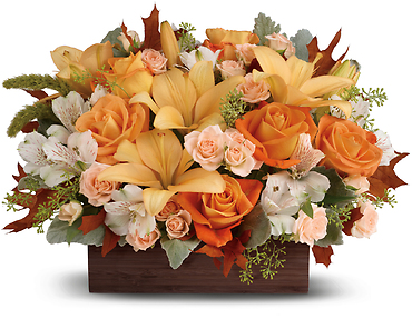 Fall Chic Bouquet