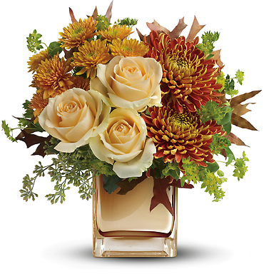 Autumn Romance Bouquet